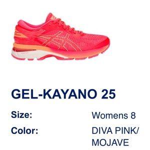 ASICS Gel Kayano-25